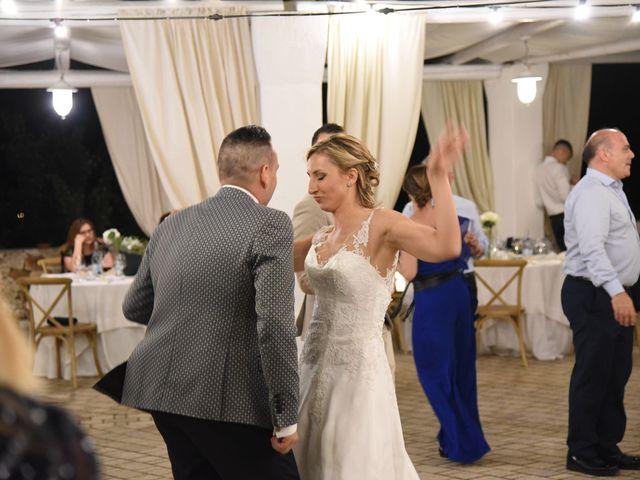 Il matrimonio di Tiziano e Alice a Fasano, Brindisi 52