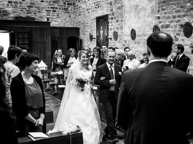 Il matrimonio di Raoul e Cinzia a Colico, Lecco 20