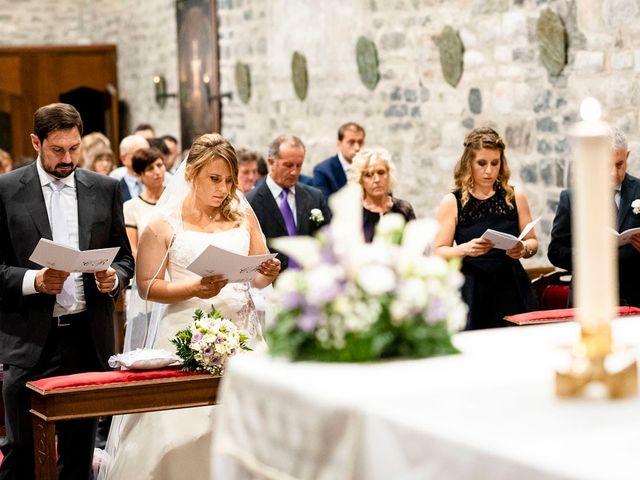 Il matrimonio di Raoul e Cinzia a Colico, Lecco 21