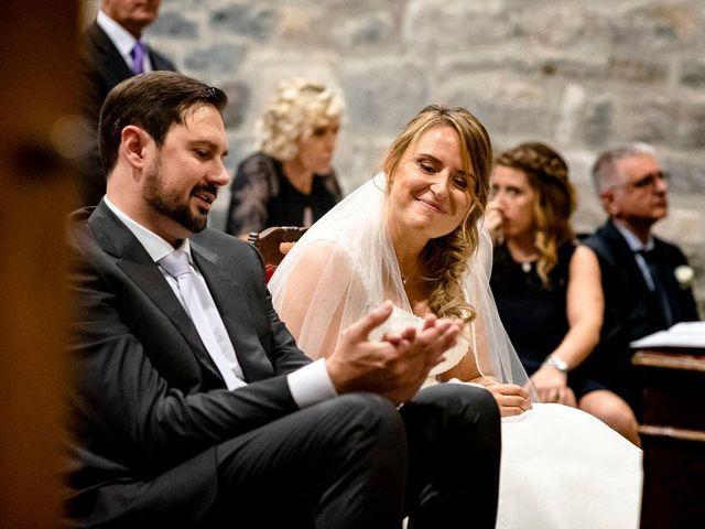Il matrimonio di Raoul e Cinzia a Colico, Lecco 24
