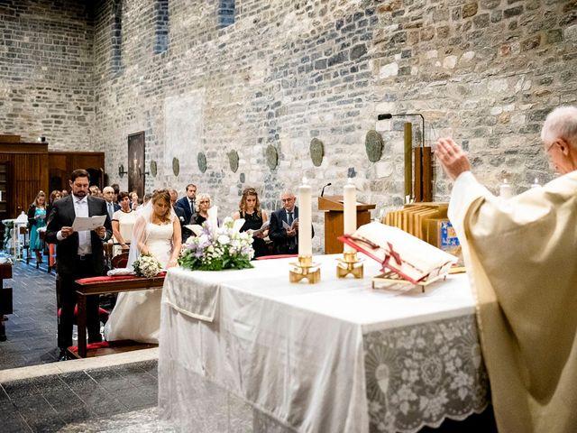 Il matrimonio di Raoul e Cinzia a Colico, Lecco 25
