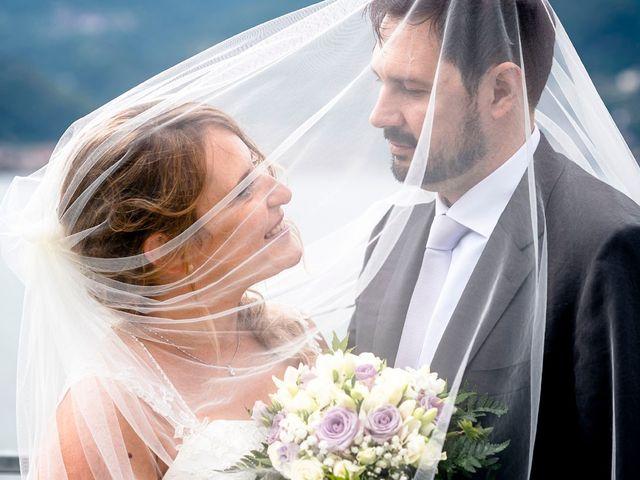 Il matrimonio di Raoul e Cinzia a Colico, Lecco 29