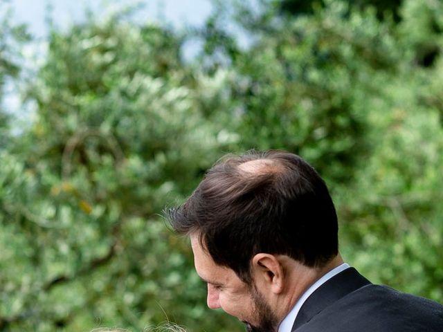 Il matrimonio di Raoul e Cinzia a Colico, Lecco 31