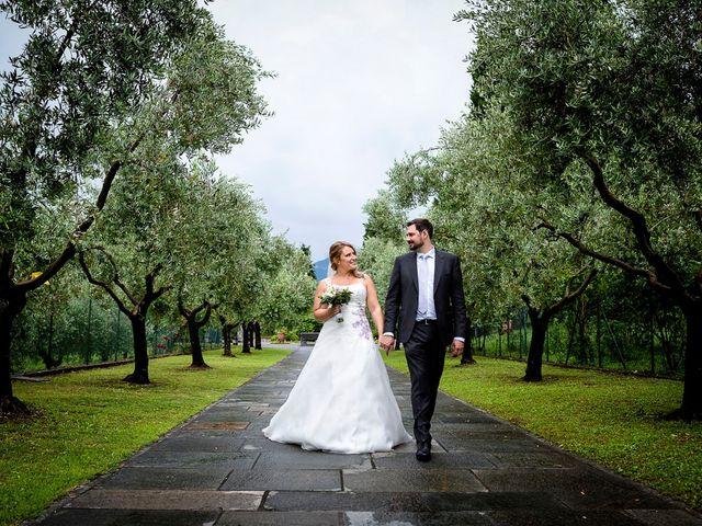 Il matrimonio di Raoul e Cinzia a Colico, Lecco 32