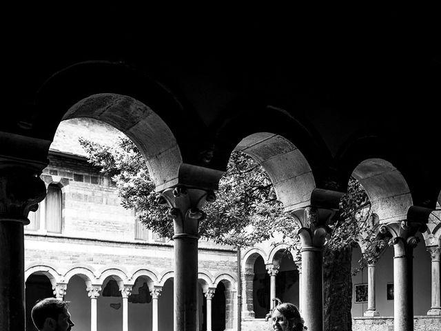 Il matrimonio di Raoul e Cinzia a Colico, Lecco 33