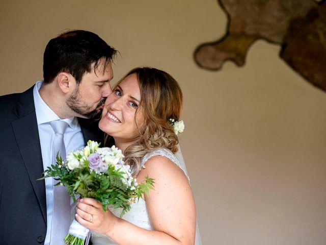 Il matrimonio di Raoul e Cinzia a Colico, Lecco 36