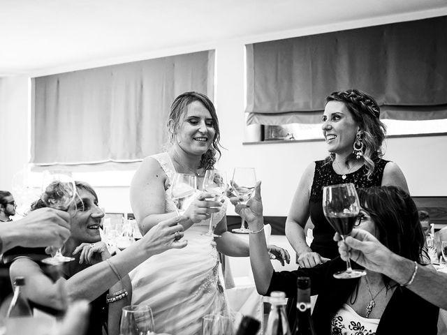 Il matrimonio di Raoul e Cinzia a Colico, Lecco 43