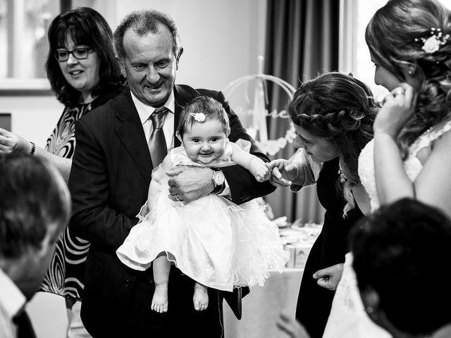 Il matrimonio di Raoul e Cinzia a Colico, Lecco 45