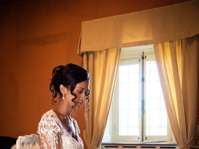 Il matrimonio di Stefano e Sherly a Modena, Modena 12