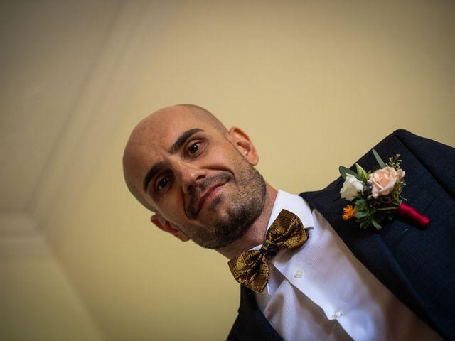 Il matrimonio di Stefano e Sherly a Modena, Modena 22