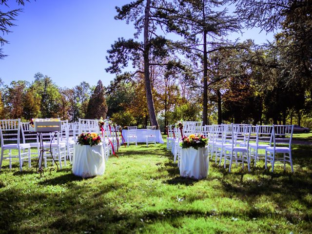 Il matrimonio di Stefano e Sherly a Modena, Modena 24