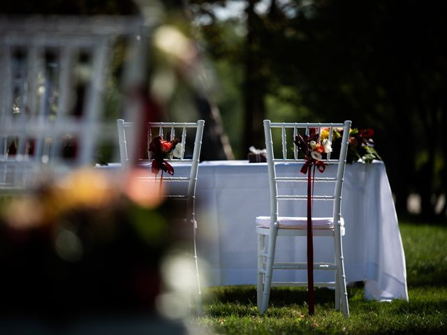 Il matrimonio di Stefano e Sherly a Modena, Modena 26