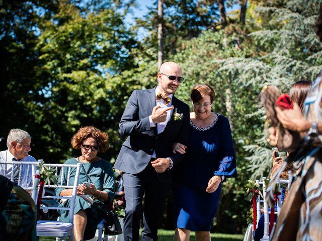Il matrimonio di Stefano e Sherly a Modena, Modena 28