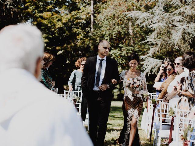 Il matrimonio di Stefano e Sherly a Modena, Modena 30