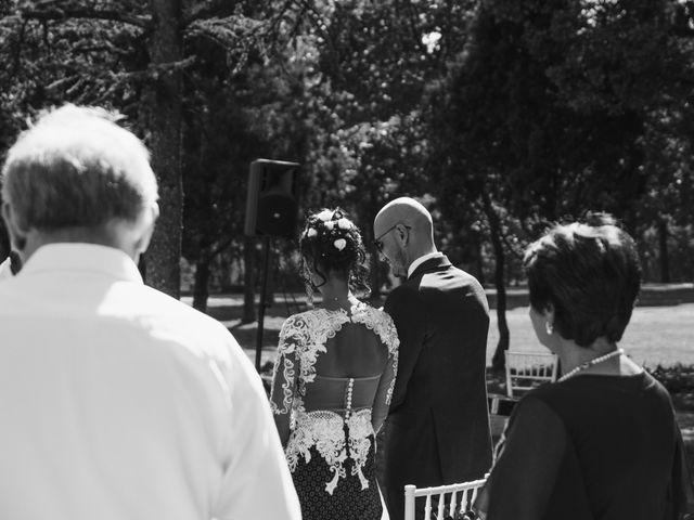 Il matrimonio di Stefano e Sherly a Modena, Modena 31