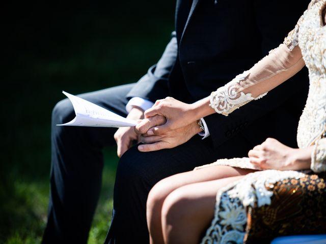 Il matrimonio di Stefano e Sherly a Modena, Modena 32