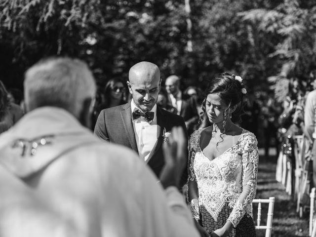 Il matrimonio di Stefano e Sherly a Modena, Modena 33