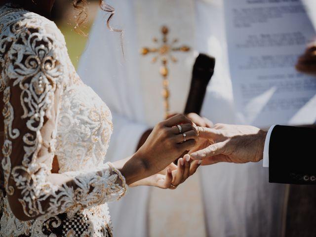 Il matrimonio di Stefano e Sherly a Modena, Modena 35