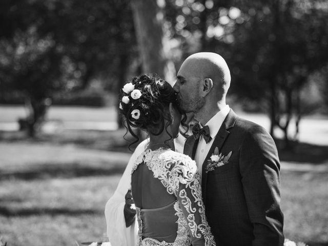 Il matrimonio di Stefano e Sherly a Modena, Modena 36