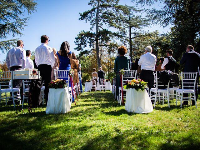 Il matrimonio di Stefano e Sherly a Modena, Modena 37
