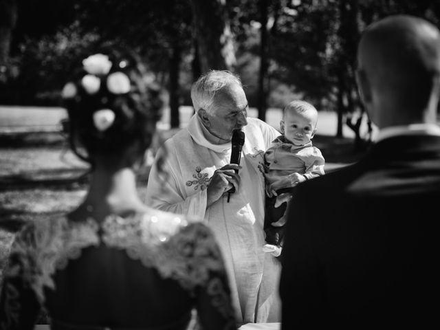Il matrimonio di Stefano e Sherly a Modena, Modena 38