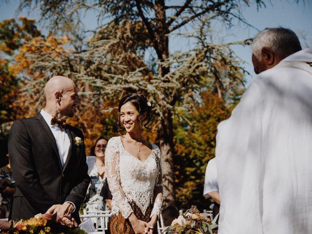 Il matrimonio di Stefano e Sherly a Modena, Modena 39