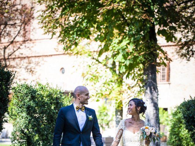 Il matrimonio di Stefano e Sherly a Modena, Modena 40