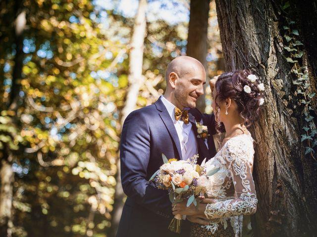 Il matrimonio di Stefano e Sherly a Modena, Modena 42