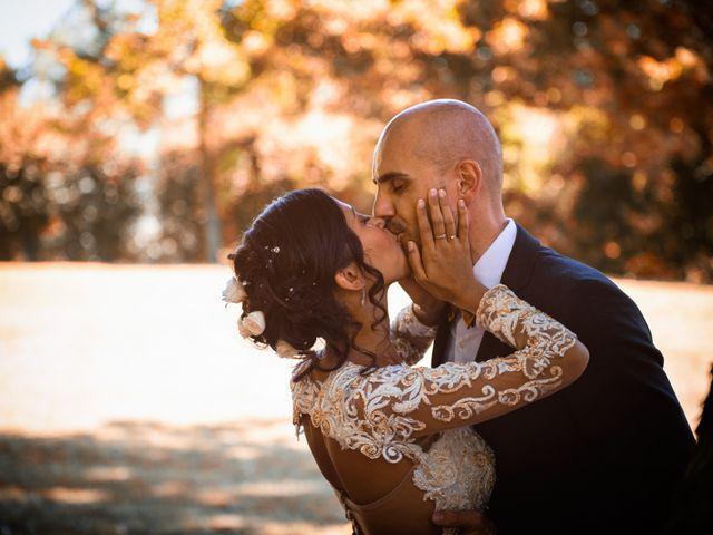 Il matrimonio di Stefano e Sherly a Modena, Modena 46