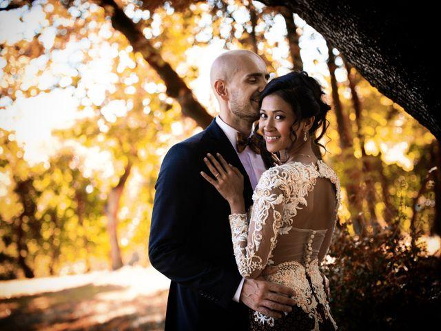 Il matrimonio di Stefano e Sherly a Modena, Modena 1