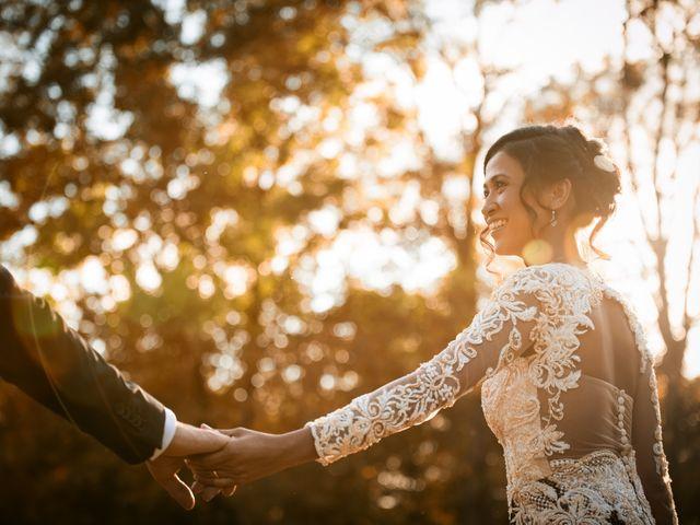 Il matrimonio di Stefano e Sherly a Modena, Modena 47