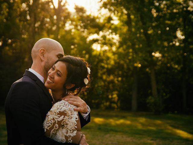 Il matrimonio di Stefano e Sherly a Modena, Modena 48