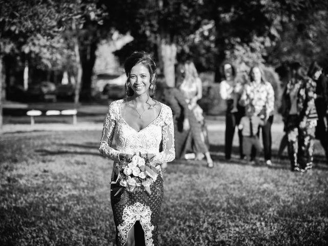 Il matrimonio di Stefano e Sherly a Modena, Modena 54