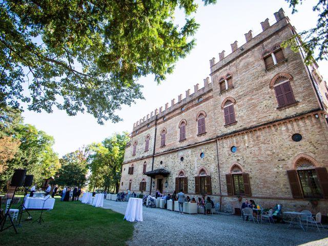 Il matrimonio di Stefano e Sherly a Modena, Modena 56