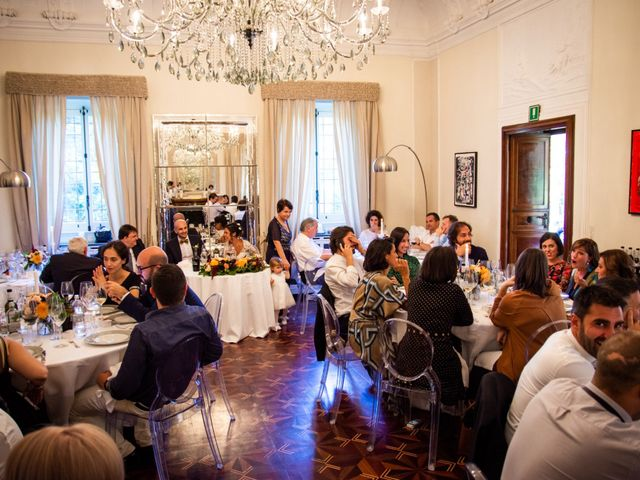 Il matrimonio di Stefano e Sherly a Modena, Modena 58