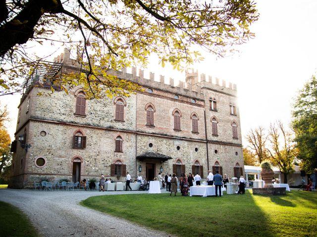 Il matrimonio di Stefano e Sherly a Modena, Modena 60