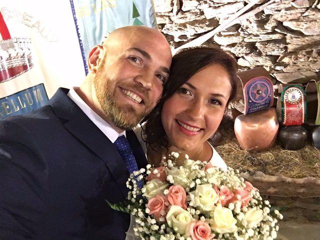 Il matrimonio di Diana e Stelio a Torino, Torino 4