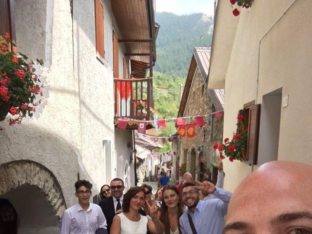 Il matrimonio di Diana e Stelio a Torino, Torino 6
