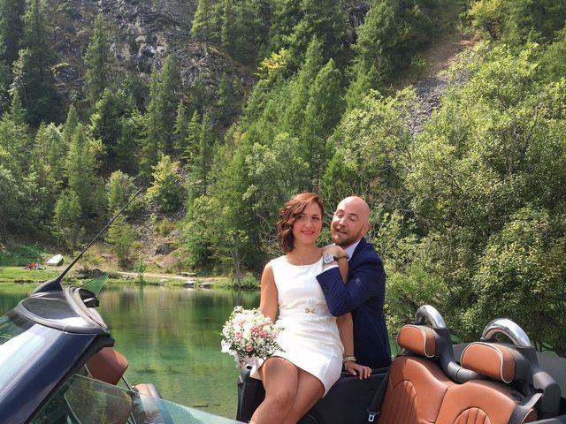 Il matrimonio di Diana e Stelio a Torino, Torino 1