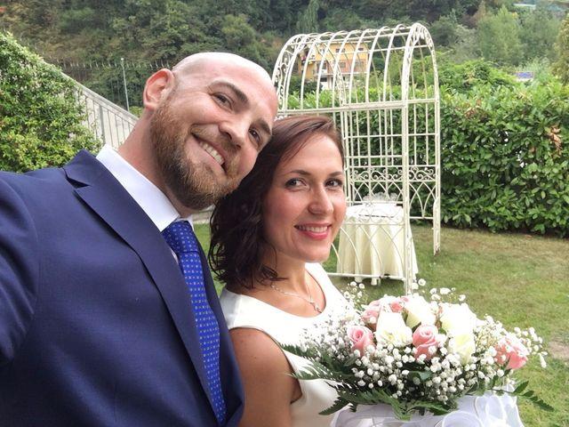 Il matrimonio di Diana e Stelio a Torino, Torino 7