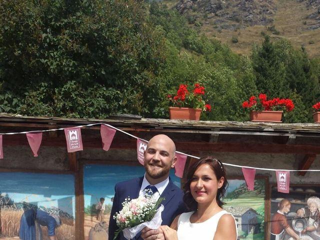 Il matrimonio di Diana e Stelio a Torino, Torino 9