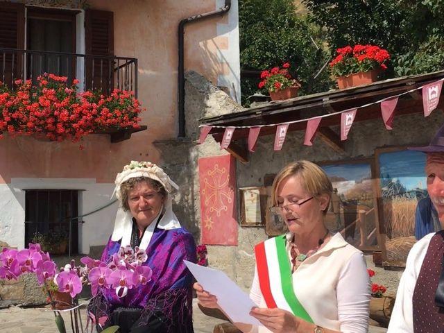 Il matrimonio di Diana e Stelio a Torino, Torino 10