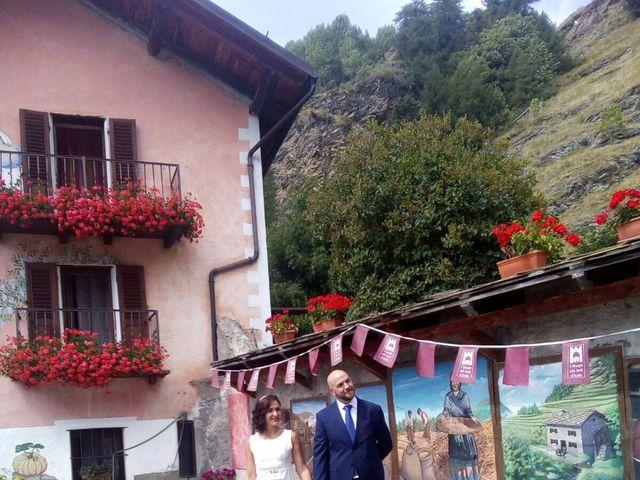 Il matrimonio di Diana e Stelio a Torino, Torino 11