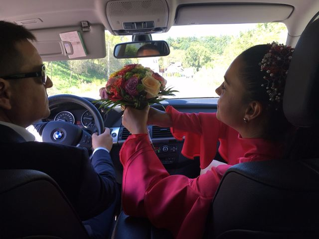 Il matrimonio di Diana e Stelio a Torino, Torino 14