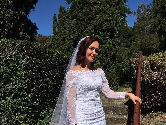 Il matrimonio di Diana e Stelio a Torino, Torino 17