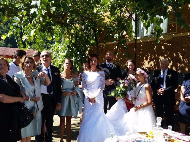 Il matrimonio di Diana e Stelio a Torino, Torino 30