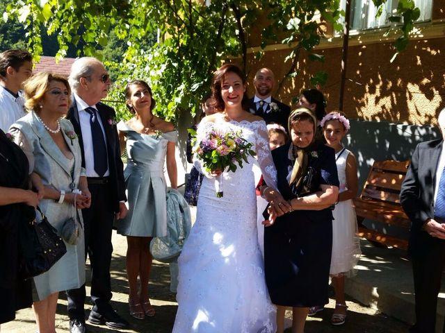 Il matrimonio di Diana e Stelio a Torino, Torino 31