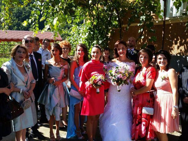 Il matrimonio di Diana e Stelio a Torino, Torino 32
