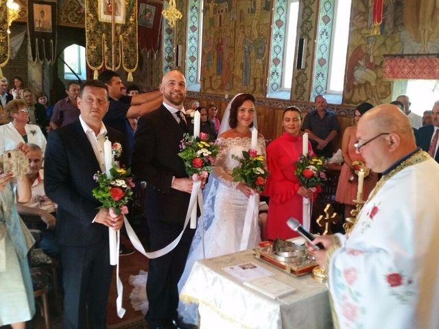 Il matrimonio di Diana e Stelio a Torino, Torino 33