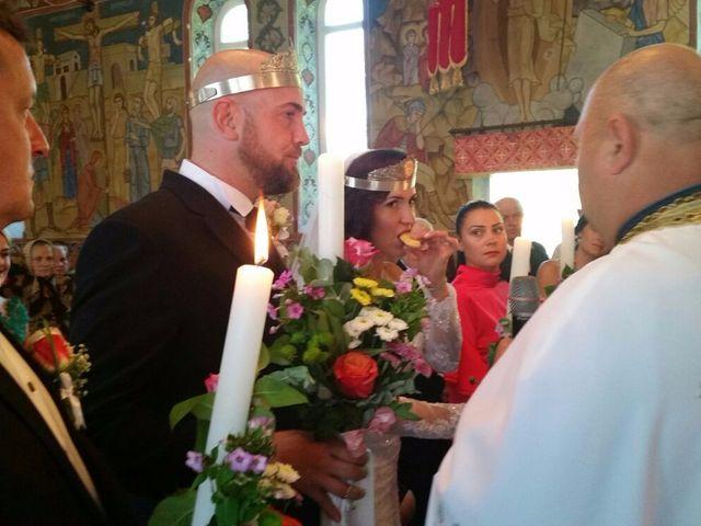 Il matrimonio di Diana e Stelio a Torino, Torino 34